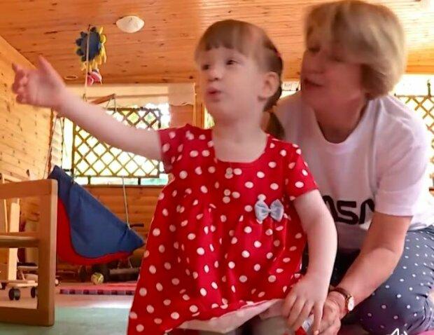 """Маленька українка народилася хворою від сурогатної матері, відвернулися всі: """"Вона нiкому не потрiбна"""""""