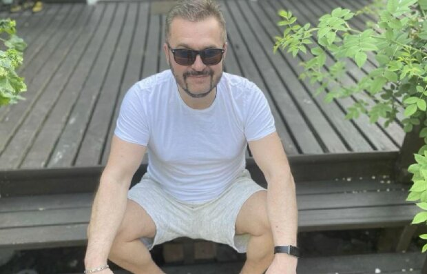 Александр Пономарев, фото: Instagram