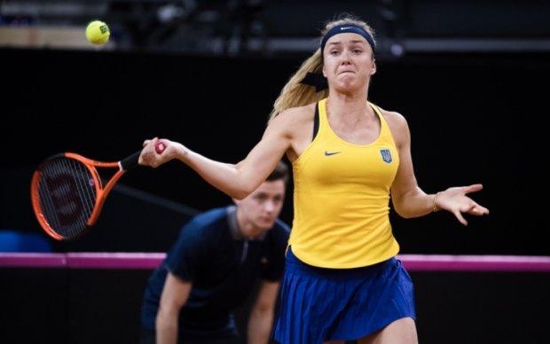 Кубок Федерации: Украинские теннисистки дважды проиграли немкам