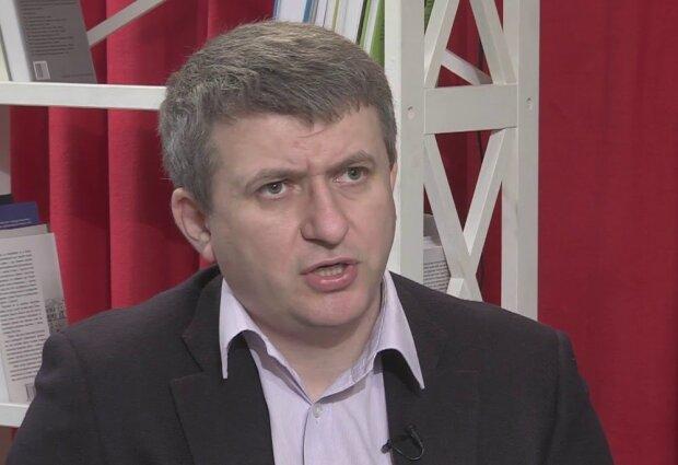 Романенко попередив про мир  за будь-яку ціну