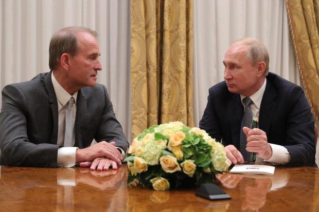 Блогер: Медведчук разрушил информационную монополию «партии войны» в Европе