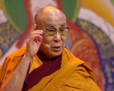 Далай-лама ХIV