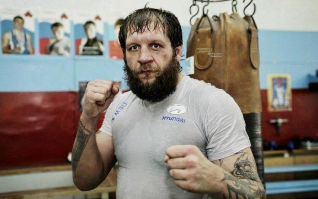 Російський спортсмен влаштував п'яний дебош в аеропорту