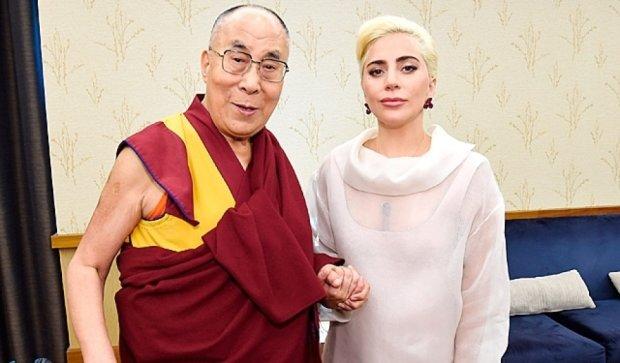 Леді Гага втратила китайську публіку