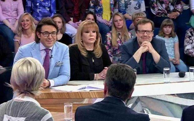 Страшна хвороба: в Росії померла відома телеведуча
