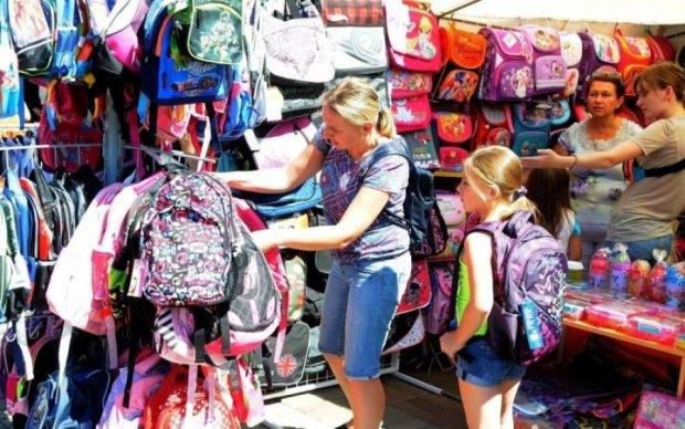 Школьные ярмарки 2018: сколько стоит собрать портфель