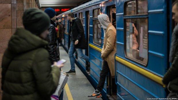 Київська підземка змінить графік роботи: що обов'язково потрібно знати