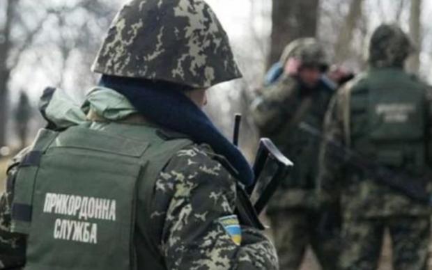 Путинские обезьяны начали наступление на Донбассе