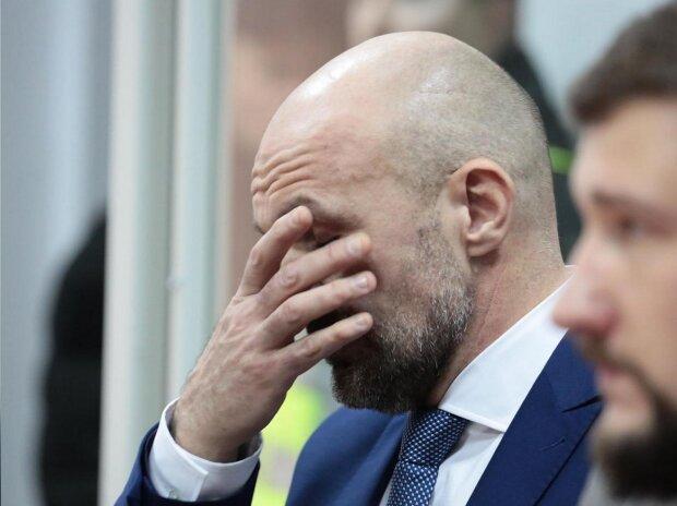 Владислав Мангер, фото:fakty.ua