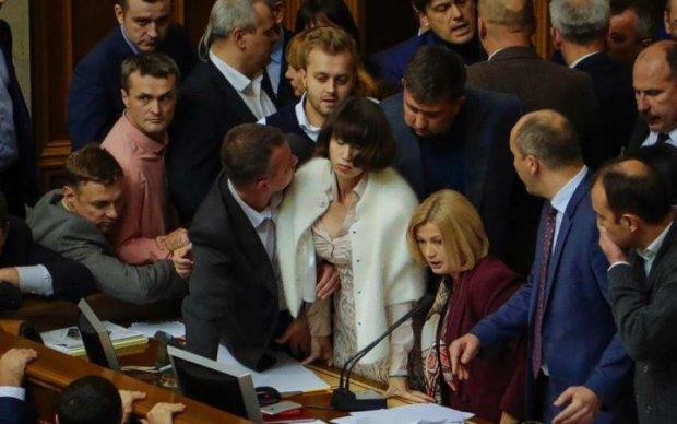 """Тарута пояснив, чому Україна """"програє економічну війну"""""""