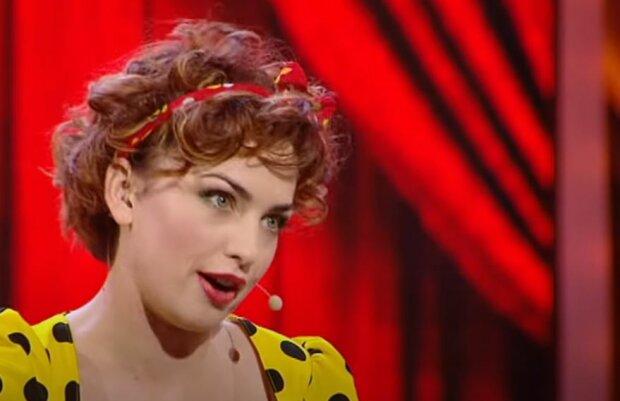 Виктория Булитко, скриншот: YouTube