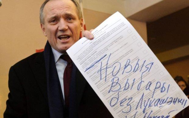 Главного противника Лукашенко задержали в Беларуси