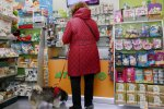 В магазині, фото pxhere
