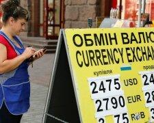 Курс валют, Кореспондент