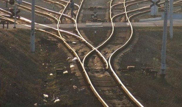 У Станично-Луганському районі підірвали залізницю