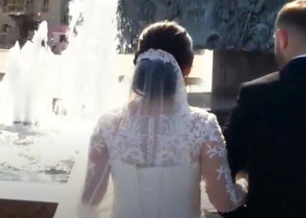 Невеста, скриншот: YouTube