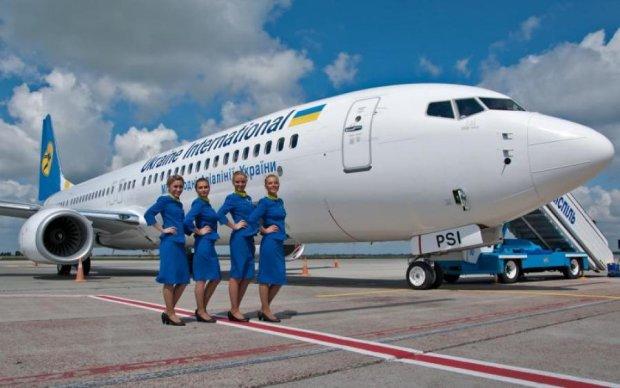 Запахло смаженим: МАУ пішла війною на Ryanair
