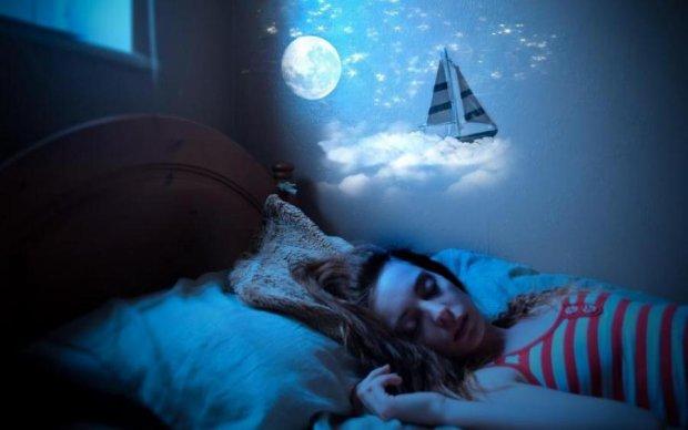 Почти как наяву: ученые рассказали, как видеть осознанные сны