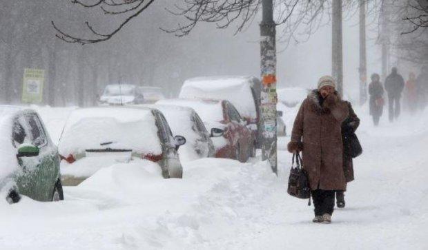 Українців попередили про повернення морозів