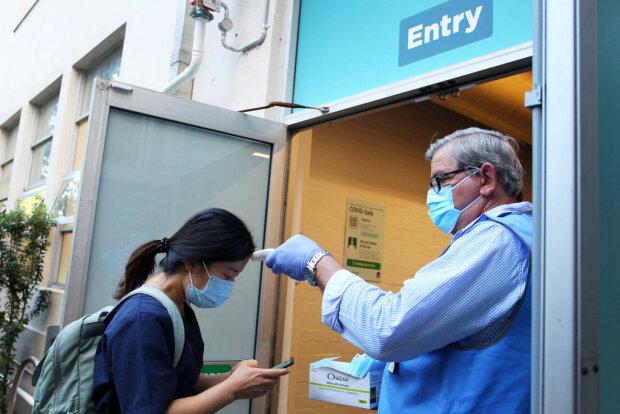 Коронавірус з Китаю, фото: Getty Images