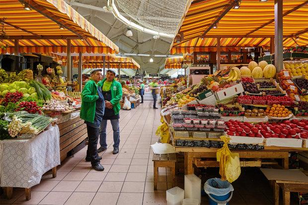 Украинцы поражены диковинным съедобным продуктом: не портится и не растворяется