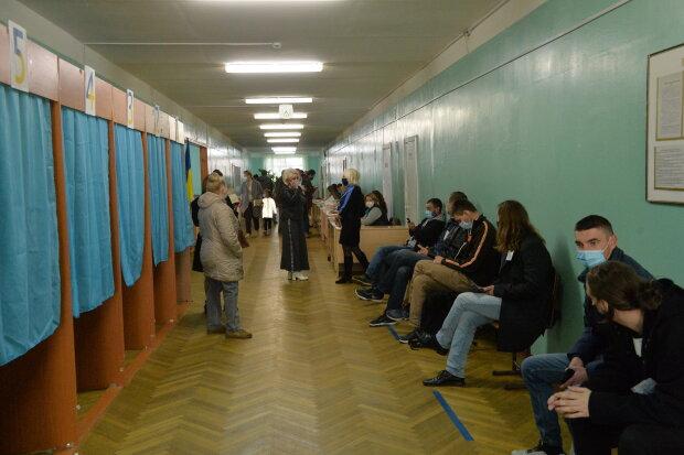Местные выборы, голосование - фото ЦИК