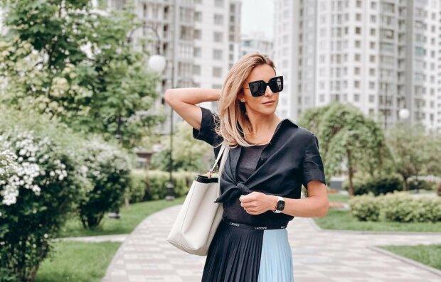 Марина Боржемская, фото: Instagram