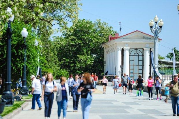 Погода в Харькове на 29 июня: жара берет реванш, зонты можно оставить дома