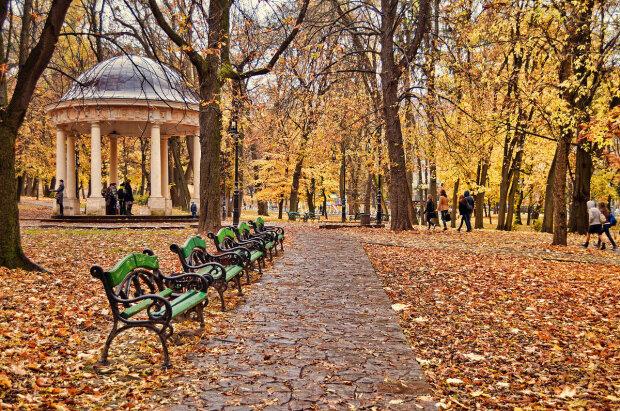 """Погода на вихідні: в Україну повернеться обіцяне синоптиками """"бабине літо"""""""