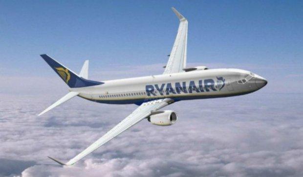 Саакашвілі запрошує до Одеси лоукост Ryanair