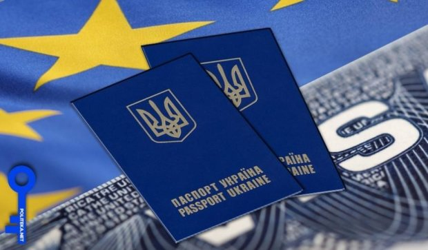 Безвізовий режим із ЄС лише політична спекуляція