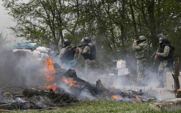 Путин использует Донбасс для вышкола головорезов