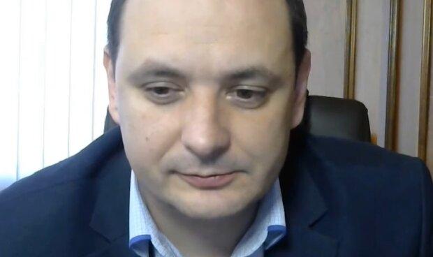 Руслдан Марцинкив в эфире телеканала Украина 24: Facebook