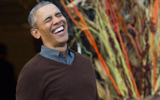 Обама взяв Путіна на гачок