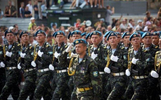 Невідомі будні ВДВ: чим ніколи не хизуються українські десантники