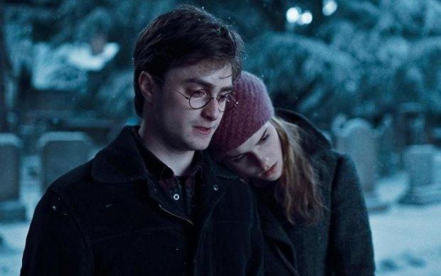 Роулинг ошеломила историей о еще одном Гарри Поттере