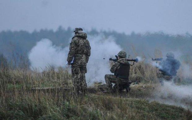 Українські воїни зазнали втрат в жорсткому бою