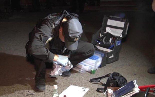 Закатали в бетон: появились шокирующие подробности убийства студентки