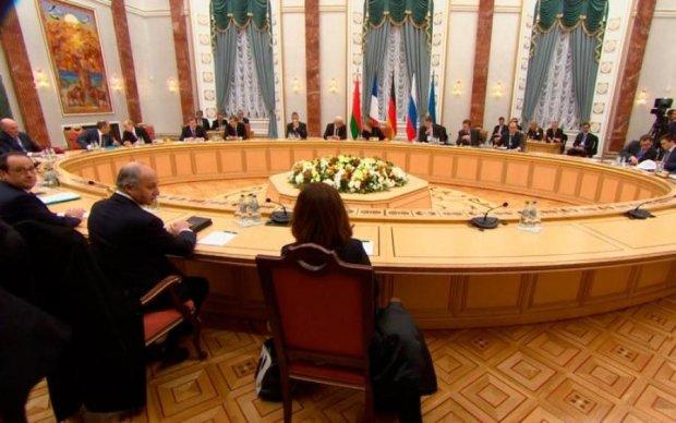 Минский процесс: боевикам готовят интересные документы