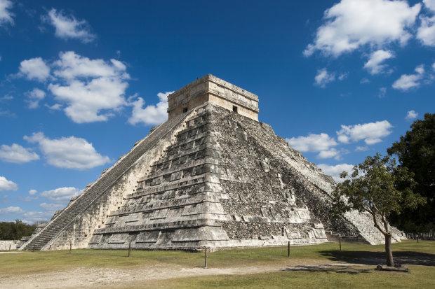 Майя здійснили фатальну помилку: людство приречене