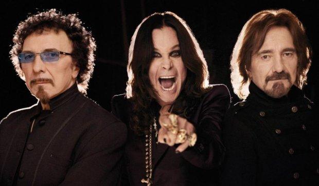 Black Sabbath дасть прощальний концерт