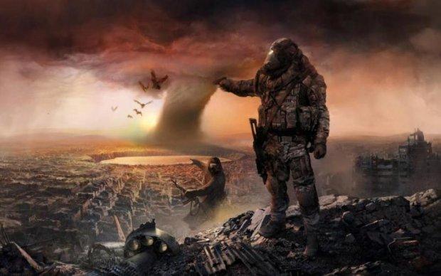 Апокаліпсис близько: в мережі показали, як загине людство
