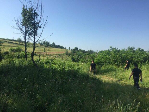 Під Дніпром зникла дитина: батьки у розпачі, Даша Лук'яненко перед очима
