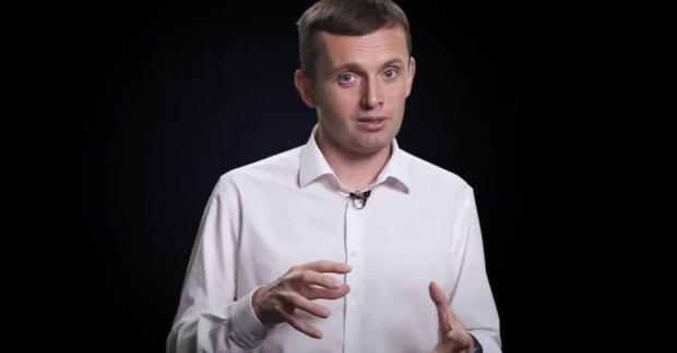 Скриншот к видео с канала Руслана Бортника в YouTube