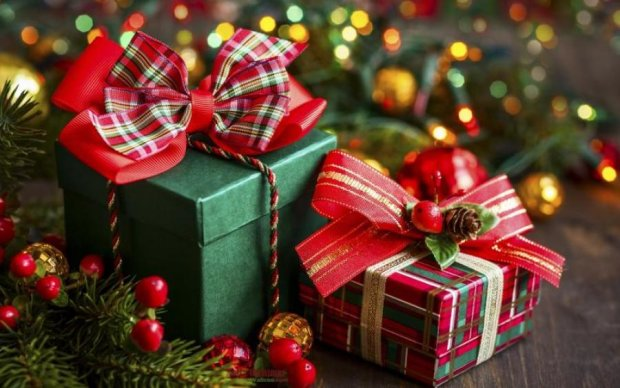 Новий рік 2018: що подарувати чоловікові