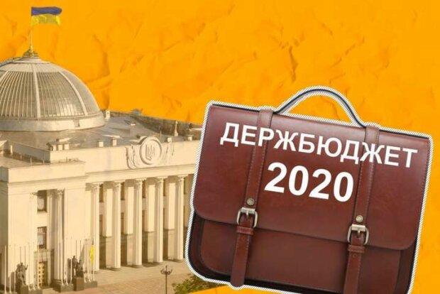 Александр Федоренко рассказал, чего ждать украинцам от Бюджета-2020, принятого правительством ко второму чтению