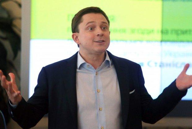 Олесь Довгий одержал победу в одномандатном избирательном округе №102