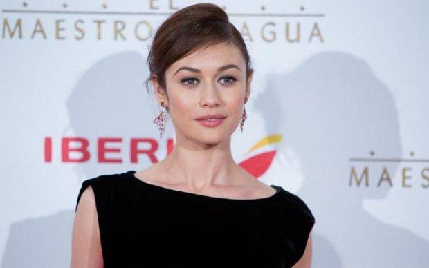 Это все корни: украинка из Голливуда похвасталась фото без макияжа