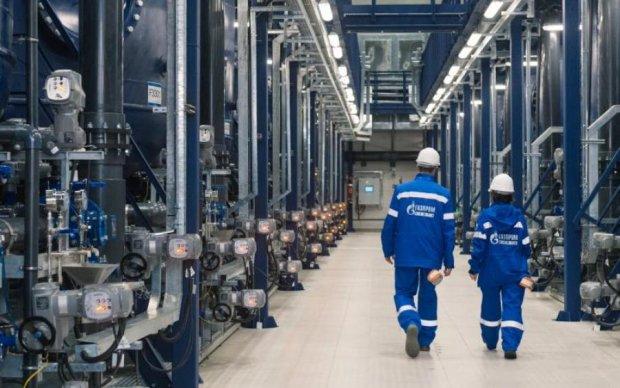 Нафтогаз ризикує втратити мільйони через апетити Газпрома