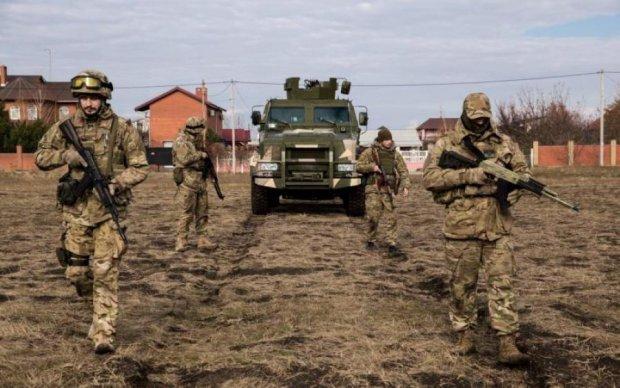 Доба на Донбасі: бойовики намагалися нахабніти, але викупалися у кривавій бані